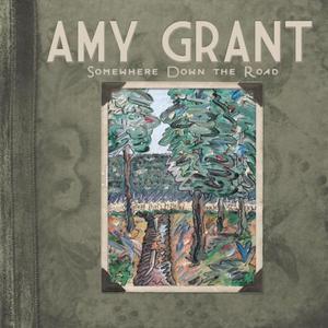 Amy Grant - Somewhere down the road. Cd Importado!