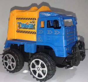 Camión A Fricción, Regalos Infantiles