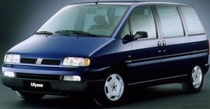 Fiat Ulysee 94 a 02 Manual de Taller + Esquema Electrico