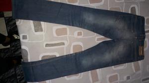 Jeans de hombre talle 38 usados impecables precio por los 2