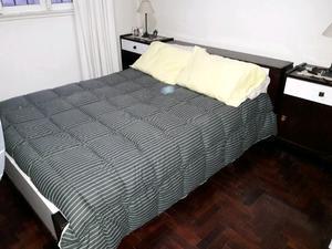 Juego de dormitorio más colchón