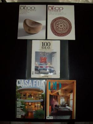 Revistas Para Ti Casa Foa DD Living Decoracion, Diseño de
