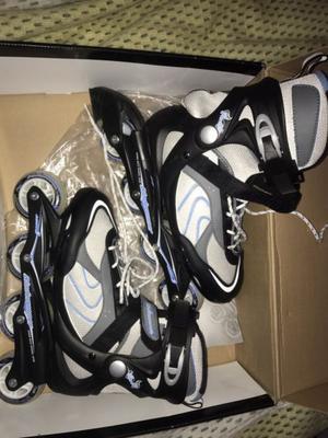 Rollers Bladerunner PRO 80 w
