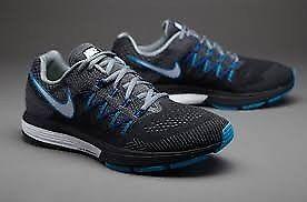 Zapatallinas Nike Vomero 10 Azules