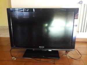 vendo tv lcd 32 usado en buen estado.