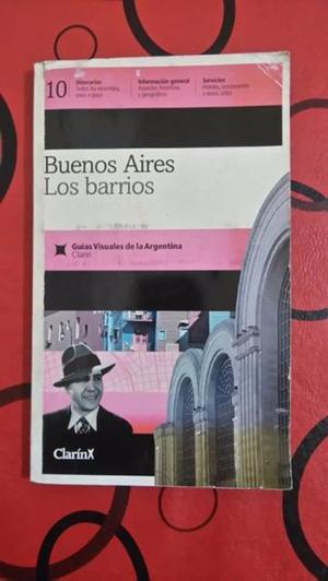 Guías visuales de Argentina Buenos Aires