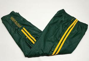 Pantalón Green Bay Packers Rompeviento Nfl Talle Xl