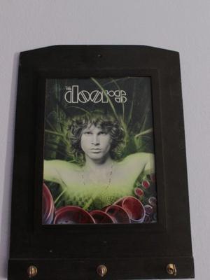 Porta Llaves Jim Morrison