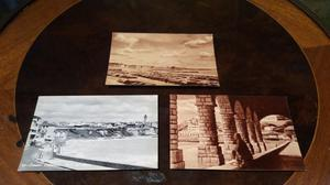 Postales antiguas de Mar del Plata