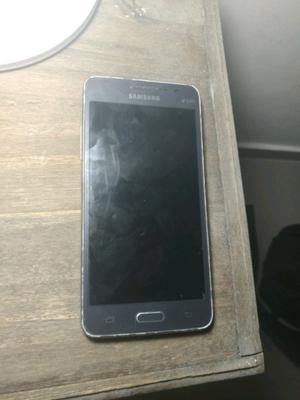 Samsung Galaxy grand prime 4g liberado