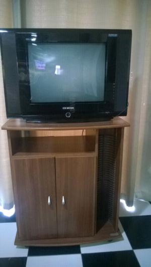 TV + MESA TV