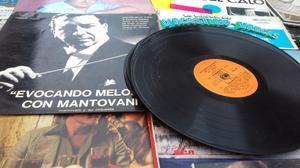 Vendo coleccion completa de discos de vinilo en sus