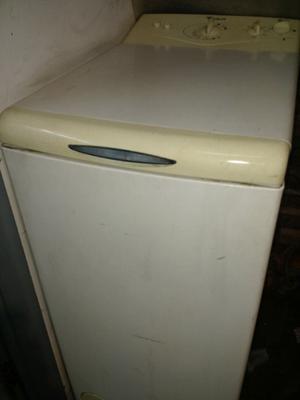 Vendo lavarropas 40 cm