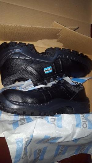 Zapato De Seguridad Ombu Ozono - Talle 42 - Nuevos -