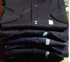 liquido lote ropa de trabajo ombu sin uso!