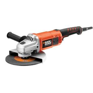 Amoladora angular Black Decker Profesional 230mm w G