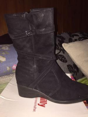 Botas Picadilly 39