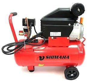 Compresor Shimaha 25 litros - 2 HP