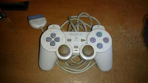 Joystick Dualshock Original Sony Playstation One