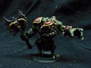 Miniaturas, Warhammer, Juego De Rol
