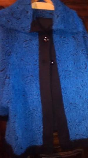 Saco de tejido