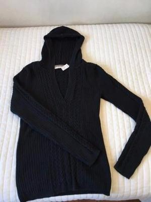 Sweater negro Old Navy