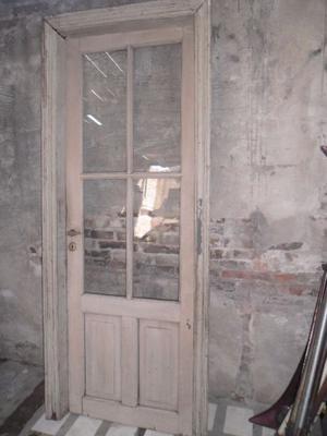 vendo puerta estilo antigua posot class