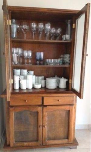 Vajillero, estanterias, bahiut, modular, vitrina