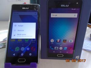 Vendo Blu Studio Touch LTE Huella 2gb Ram 16 almac 4g