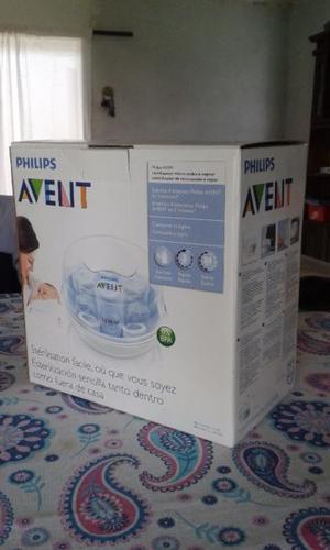 Vendo Esterilizador Avent para mamaderas