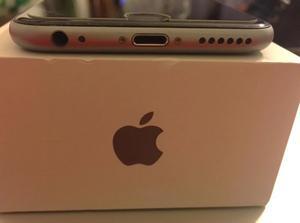Vendo IPhone 6S Space Gray 16 GB