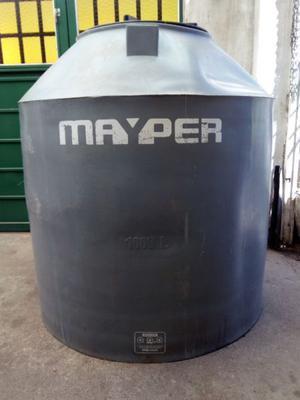 Vendo tanque de agua lts mayper paran posot class for Vendo estanque para agua