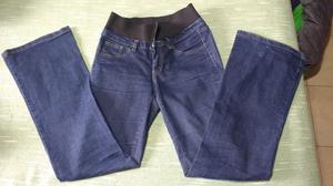 Vendo jeans elastizados de mujer talle 40