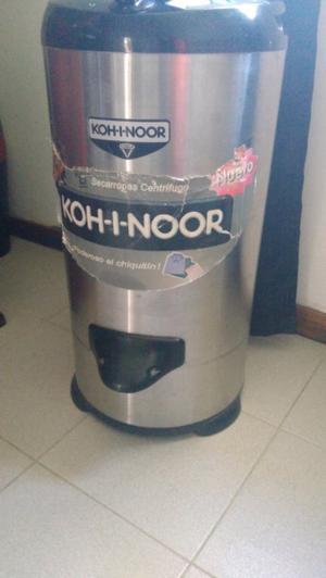 Vendo secarropas marca Kohinoor