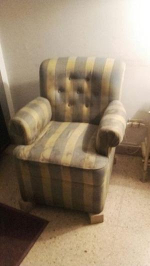 Vendo sillón. Hermoso. Super cómodo.