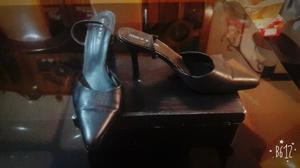 Zapatos t39 mujer