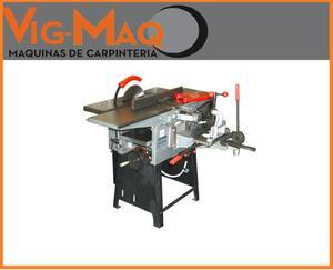combinada para carpinteria 300 mm