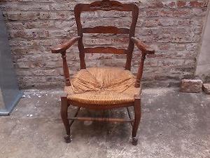 sillon provenzal -junco roto