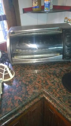 Horno Electrico Black & Decker