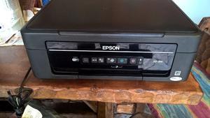Impresora Multifuncio Epson XP201