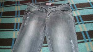 Jeans para mujer 36