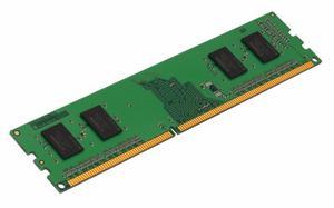 Memoria Ddr3 2x2gb -  Mhz (2 Módulos Kingston Total