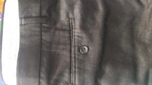 Pantalon de vestir Cristian Dior como nuevo