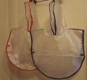 Piloto de lluvia para bebes de 0 a 18 meses!