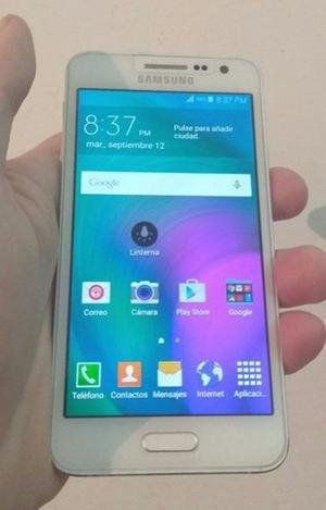 Samsung Galaxy A3 Libre