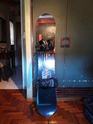 Tabla de snowboard Nitro Prime