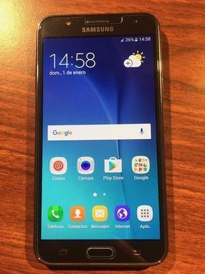 VENDO Samsung J7 LIBRE en muy buen estado