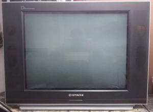 Vendo TV Hitachi 29 pulgadas