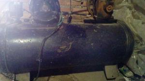 Vendo compresor usado en buenas condiciones