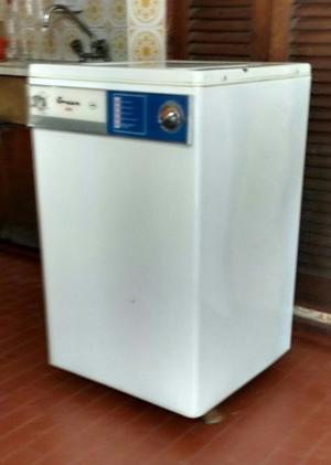 Vendo lavarropas semiautomatico Drean impecable! Liquido a